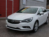Opel Astra sports 1.4