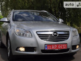 Opel Insignia 2.0 AUTOMAT                                            2010