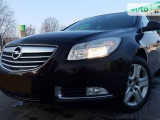 Opel Insignia -=AUTOMAT=-                                            2012