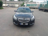 Opel Insignia SPORTS TOURER                                            2011