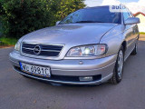 Opel Omega 2.5 Common rail                                            2003