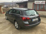 Opel Astra 2.0 SPORTS                                             2011
