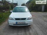 Opel Astra Ungvar                                            2000