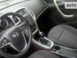 Opel Astra Sports Toure                                            2011