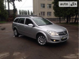Opel Astra COSMO                                             2008