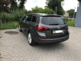 Opel Astra cosmo                                            2012