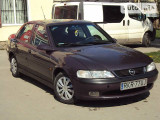 Opel Vectra 1.7 TD STYLE                                            1996