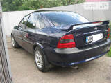 Opel Vectra 2.0 i 16V  CD                                            1999
