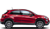 Fiat 500X 1.4T AT Pop Star