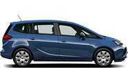 Opel Zafira Tourer 1.4(140) AT Cosmo